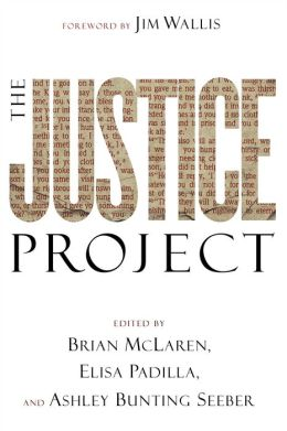 The Justice Project (