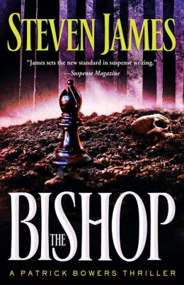 The Bishop (Patrick Bowers Files Series #4)