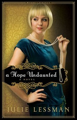 A Hope Undaunted (Winds of Change Series #1)