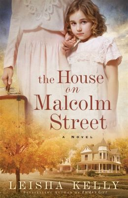 The House on Malcolm Street: A Novel