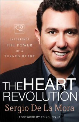 The Heart Revolution: Releasing the Power to Live from the Inside Out