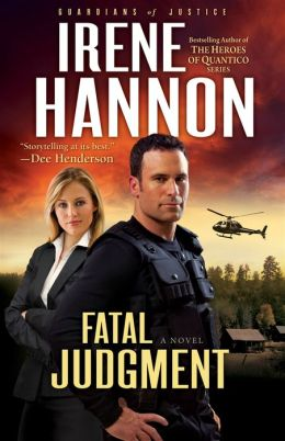 Fatal Judgment (Guardians of Justice Series #1)