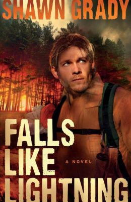 Falls Like Lightning (First Responders Book #3)