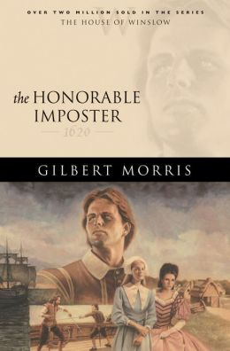 The Honorable Imposter (House of Winslow Book #1)