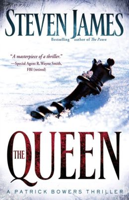 The Queen (Patrick Bowers Files Series #5)