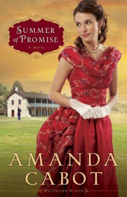 Summer of Promise (Westward Winds Series #1)