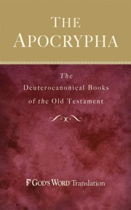 GW Apocrypha Ebook: The Deuterocanonical Books of the Old Testament