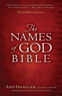 GW Names of God Bible
