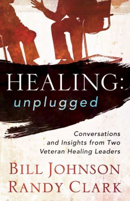 Healing Unplugged: Conversations and Insights from Two Veteran Healing Leaders