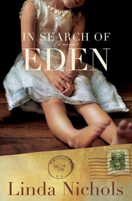 In Search of Eden (The Second Chances Collection Book #2)
