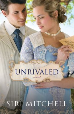 Unrivaled (Against All Expectations Collection Book #6): a novel