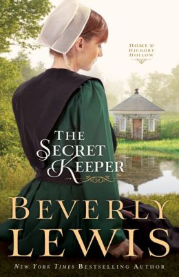 The Secret Keeper (Home to Hickory Hollow Series #4)