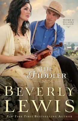 The Fiddler (Home to Hickory Hollow Series#1)