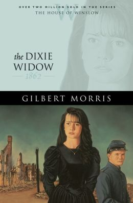 The Dixie Widow (House of Winslow Book #9)