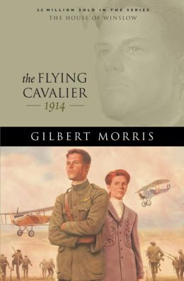 The Flying Cavalier (House of Winslow Book #23)