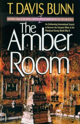 Amber Room, The (Priceless Collection Book #2)