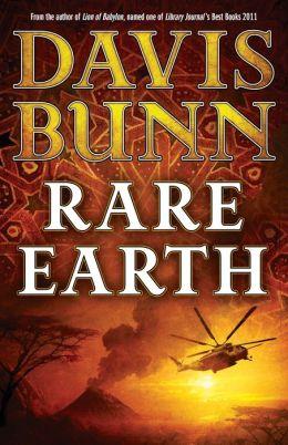 Rare Earth (A Marc Royce Thriller Book #2)