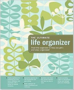 Ultimate Life Organizer