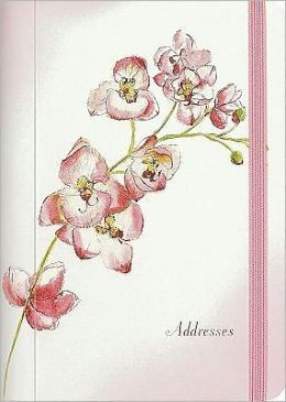 Orchid Address Book