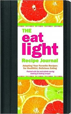The Eat Light Recipe Journal
