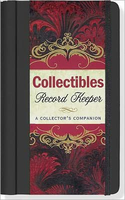 Collectibles Record Keeper: A Collector's Companion