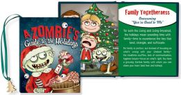 A Zombie's Guide to the Holidays: It's a Wonderful Afterlife!