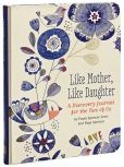 Product Image. Title: Like Mother, Like Daughter: A Discovery Journal for the Two of Us