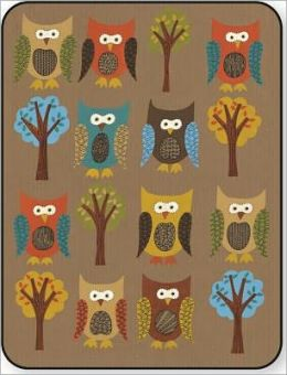 Owls Kindle and KOBO Touch® NeoSkin Jacket