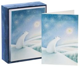 Wishing Upon a Star Christmas Boxed Cards