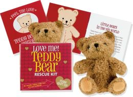 Love Me! Teddy Bear Rescue Mini Kit
