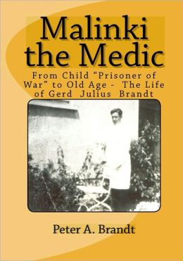 Malinki The Medic