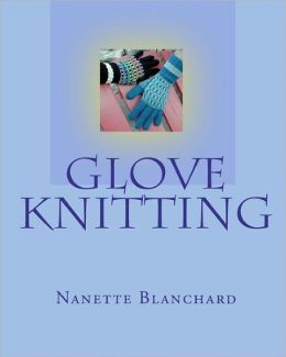 Glove Knitting