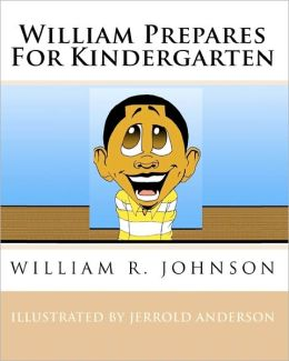 William Prepares for Kindergarten