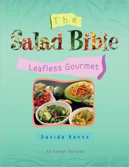 The Salad Bible