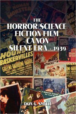The Horror/Science Fiction Film Canon