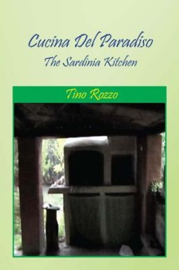 Cucina Del Paradiso: The Sardinia Kitchen