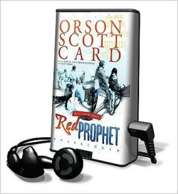 Red Prophet (Alvin Maker Series #2)