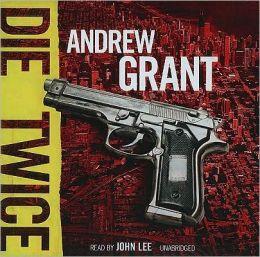 Die Twice (David Trevellyan Series #2)