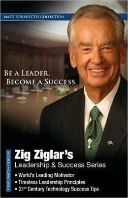 Zig Ziglar's Leadership and Success Series