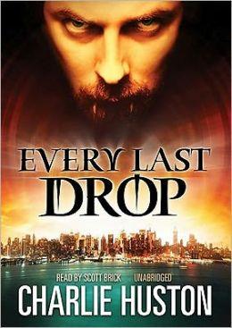 Every Last Drop (Joe Pitt Series #4)