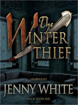 The Winter Thief: Kamil Pasha Series, Book 3