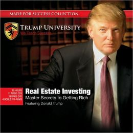 Real Estate Investing: Master Secrets to Getting Rich