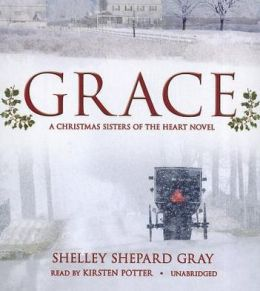 Grace (Sisters of the Heart Series #4)