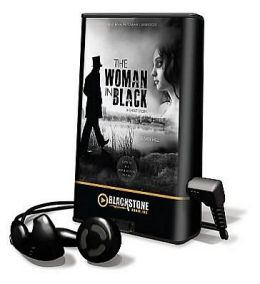 The Woman in Black: A Ghost Story