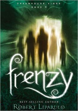 Frenzy (Dreamhouse Kings Series #6)