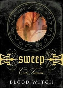 Blood Witch (Sweep Series #3)