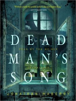Dead Man's Song (Pine Deep Trilogy #2)