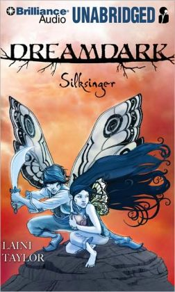 Silksinger (Faeries of Dreamdark Series #2)