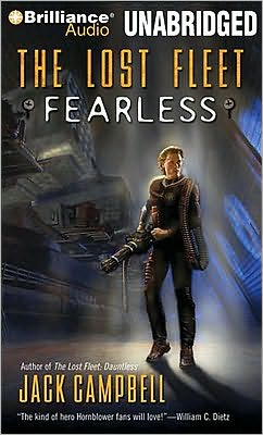 Fearless (Lost Fleet Series #2)