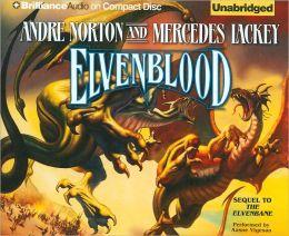 Elvenblood (Halfblood Chronicles Series #2)